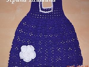 Акция на летние сарафаны для маленьких модниц   Ярмарка Мастеров - ручная работа, handmade
