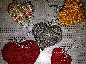 Сердечный день | Ярмарка Мастеров - ручная работа, handmade