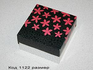 В продаже появились подарочные коробочки размером 10х10х5.5 см | Ярмарка Мастеров - ручная работа, handmade