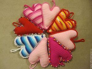 День Святого Валентина   Ярмарка Мастеров - ручная работа, handmade
