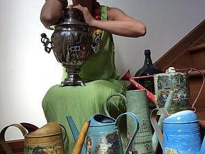 Атмосфера творчества на острове Мадейра | Ярмарка Мастеров - ручная работа, handmade