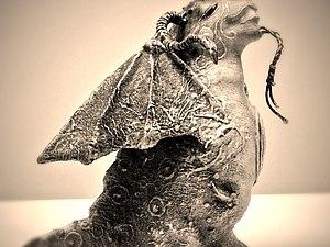 Драконы | Ярмарка Мастеров - ручная работа, handmade
