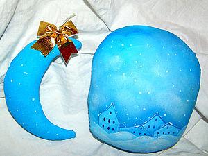 Новогодние  посылки. | Ярмарка Мастеров - ручная работа, handmade