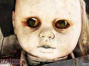 Ожившие куклы: Остров кукол. часть 2   Ярмарка Мастеров - ручная работа, handmade