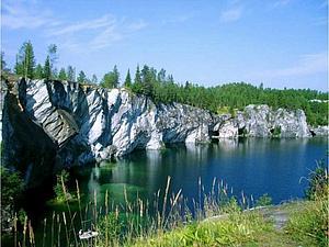 Знаем ли мы свою страну или 20 потрясающе живописных мест  России.   Ярмарка Мастеров - ручная работа, handmade