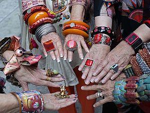 Когда в душе весна: 30 невероятно стильных бабушек. Ярмарка Мастеров - ручная работа, handmade.