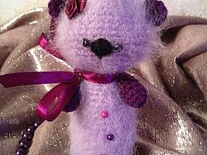Вязание Чудесных Игрушек | Ярмарка Мастеров - ручная работа, handmade