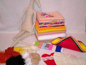 конфетка, набор для творчества