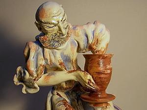Кремлёвский коллекционер или Второе лицо. | Ярмарка Мастеров - ручная работа, handmade