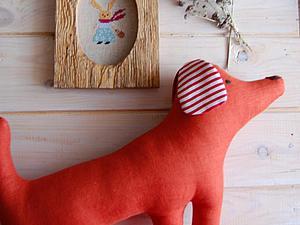 Приемы шитья простых текстильных игрушек. Ярмарка Мастеров - ручная работа, handmade.