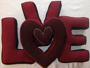 БУКВЫ  LOVE  опять на главной!!!!! Сегодняшнему покупателю любых букв- скидка и подарок!!   Ярмарка Мастеров - ручная работа, handmade