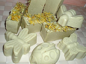 Натуральное мыло с нуля | Ярмарка Мастеров - ручная работа, handmade