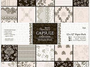 Capsule Collection вновь в наличии | Ярмарка Мастеров - ручная работа, handmade
