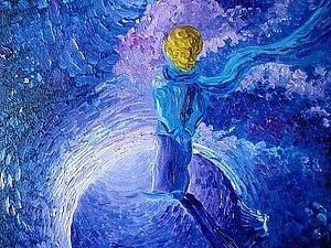 Сказочные картины Сабрины Ангеловой!   Ярмарка Мастеров - ручная работа, handmade