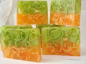 Делаем мыло из неудачных кусочков: видео мастер-класс. Ярмарка Мастеров - ручная работа, handmade.