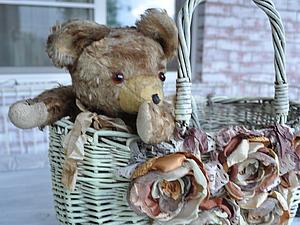 Ванильная карамель | Ярмарка Мастеров - ручная работа, handmade