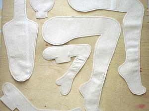 Шьем весеннюю фею-тряпиенса. Ярмарка Мастеров - ручная работа, handmade.