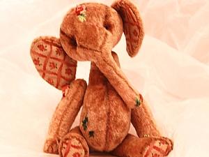 Слон как Талисмн | Ярмарка Мастеров - ручная работа, handmade
