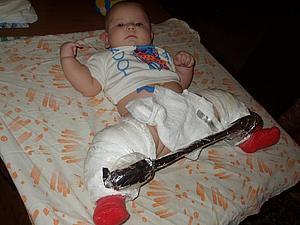 Помогите Малышке Встать на Ножки! | Ярмарка Мастеров - ручная работа, handmade