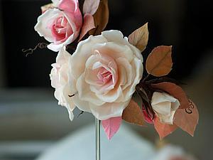 Несколько фото со свадьбы! | Ярмарка Мастеров - ручная работа, handmade