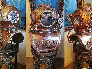 Мастер-класс: Пердимонокль капитана Немо | Ярмарка Мастеров - ручная работа, handmade