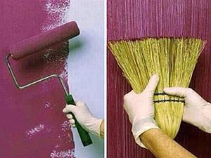 Колоритно и фактурно: 20 креативных идей для декора стен и пола. Ярмарка Мастеров - ручная работа, handmade.