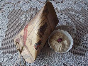 Быстро и легко! Оригинальная упаковка за 3 минуты. | Ярмарка Мастеров - ручная работа, handmade