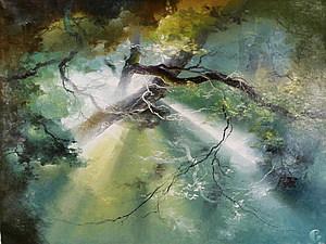 Луч света в темном царстве: Петрас Лукосиус | Ярмарка Мастеров - ручная работа, handmade