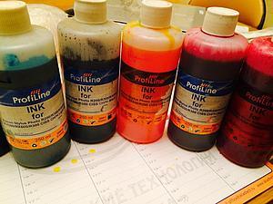 Отдам краски от принтера | Ярмарка Мастеров - ручная работа, handmade