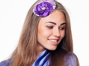 Полный курс по изготовлению шляпок и вуалеток | Ярмарка Мастеров - ручная работа, handmade