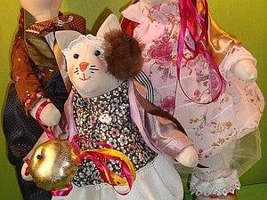 Новые куколки в моем магазине | Ярмарка Мастеров - ручная работа, handmade