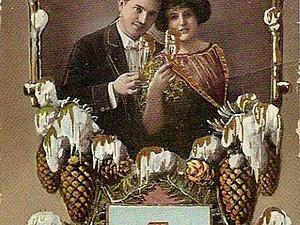 Готовимся к Новому году. Советы декоратора и немного истории | Ярмарка Мастеров - ручная работа, handmade