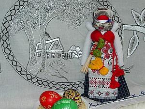 01 декабря  - занятие по курсу: Традиционная Народная кукла, Галерея Беляево. | Ярмарка Мастеров - ручная работа, handmade