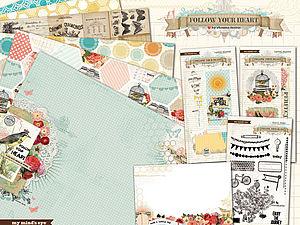 5 самых интересных и продвинутых новинок с выставки CHA Winter 2012 | Ярмарка Мастеров - ручная работа, handmade