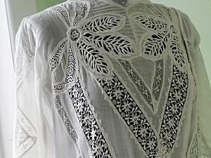Tea Gown..   Ярмарка Мастеров - ручная работа, handmade