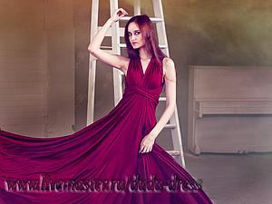 Шикарное платье в наличии!!! | Ярмарка Мастеров - ручная работа, handmade