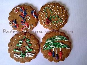 С Новым годом, Рождеством  и ....отдаем долги! ))))) | Ярмарка Мастеров - ручная работа, handmade