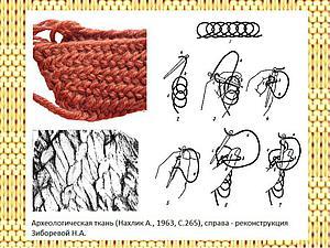 Вязание иглой, или О варианте «сканди-вязания». Ярмарка Мастеров - ручная работа, handmade.