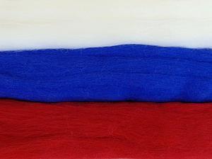 Российская шерсть: за и против. Ярмарка Мастеров - ручная работа, handmade.