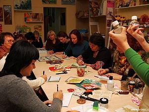 Удачный мастер-класс. Часть 1 | Ярмарка Мастеров - ручная работа, handmade