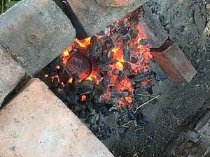 Колдовская мастерская. Часть 3: Артефакты из металлов. | Ярмарка Мастеров - ручная работа, handmade
