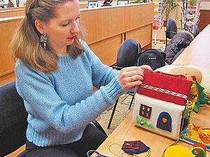 история игрушек или мысли материальны | Ярмарка Мастеров - ручная работа, handmade