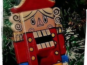 Участвую в конкурсе новогодних подарков)Поддержите, пожалуйста!!!   Ярмарка Мастеров - ручная работа, handmade
