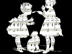 Черно-белый винтаж. Ярмарка Мастеров - ручная работа, handmade.