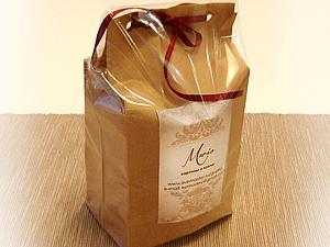 Делаем упаковку за 5 минут: картонные гильзы