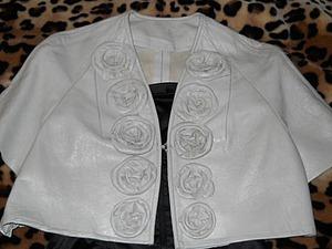 Как обновить старую куртку | Ярмарка Мастеров - ручная работа, handmade