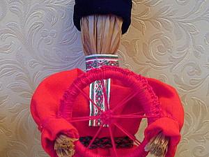 15 декабря  - занятие по курсу: Традиционная Народная кукла, Галерея Беляево. | Ярмарка Мастеров - ручная работа, handmade