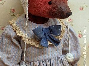 Выставка Hello Teddy-2013 | Ярмарка Мастеров - ручная работа, handmade