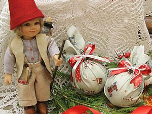 Новогодние заказы   Ярмарка Мастеров - ручная работа, handmade