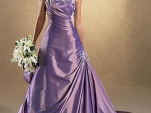 Фиолетовая свадьба! | Ярмарка Мастеров - ручная работа, handmade
